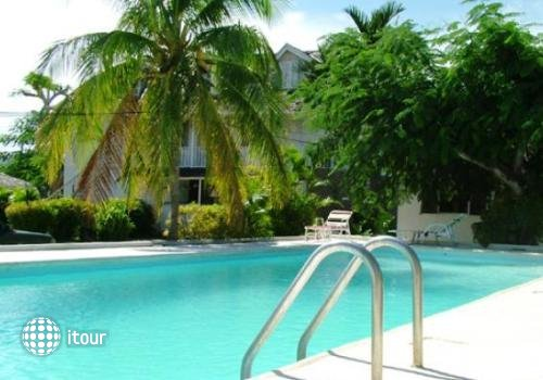 Sunflower Resort & Villas 2