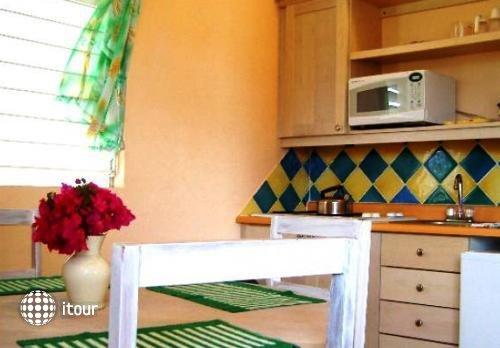 Sunflower Resort & Villas 9