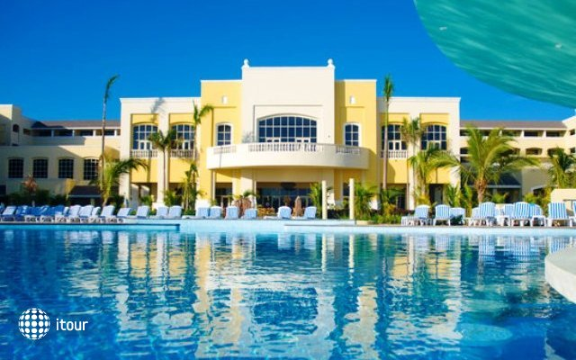 Iberostar Rose Hall Beach Hotel 5