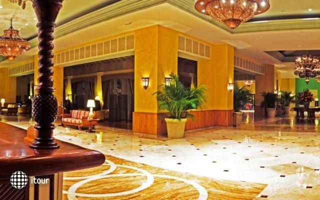 Iberostar Rose Hall Beach Hotel 6