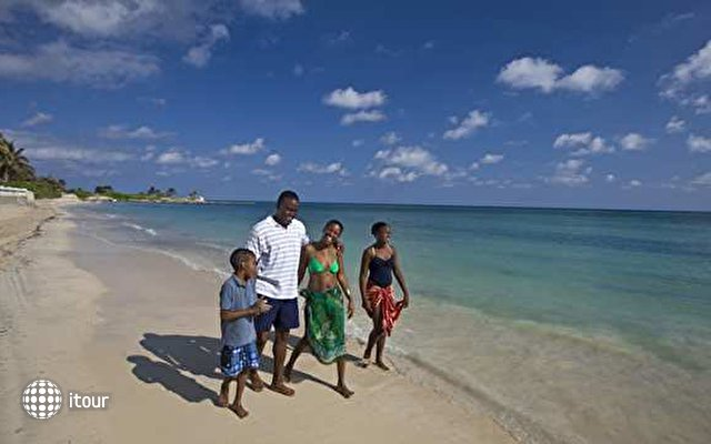 Hilton Rose Hall Resort & Spa Montego Bay 4