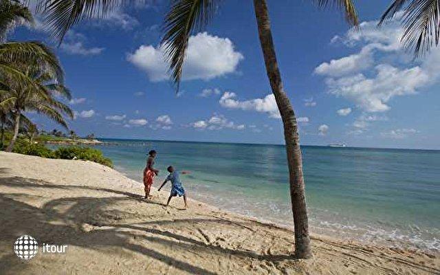 Hilton Rose Hall Resort & Spa Montego Bay 6