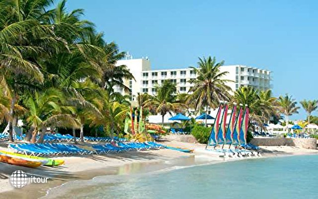 Hilton Rose Hall Resort & Spa Montego Bay 1