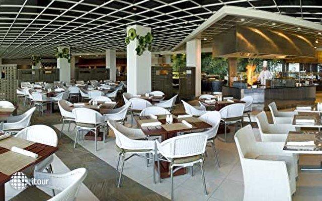 Hilton Rose Hall Resort & Spa Montego Bay 10