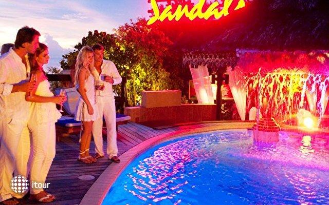 Sandals Royal Caribbean 4