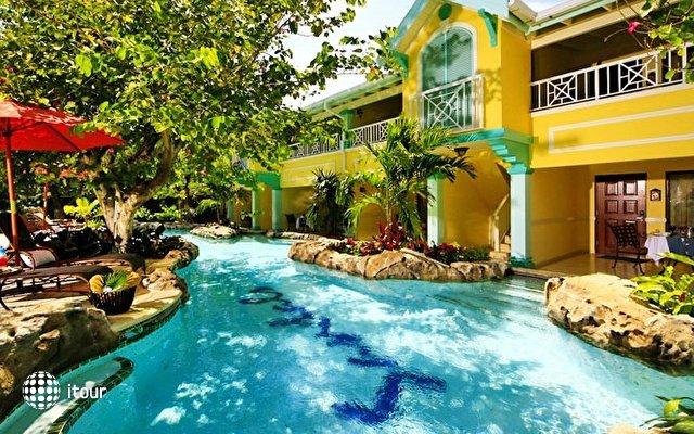 Sandals Royal Caribbean 7