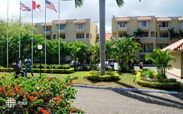 El Greco Resort 6