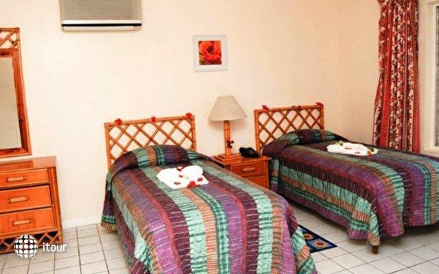 El Greco Resort 7