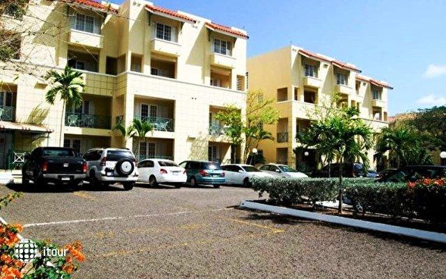 El Greco Resort 1