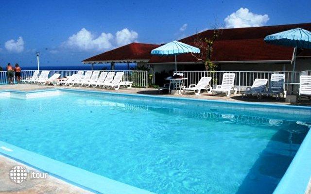 El Greco Resort 2
