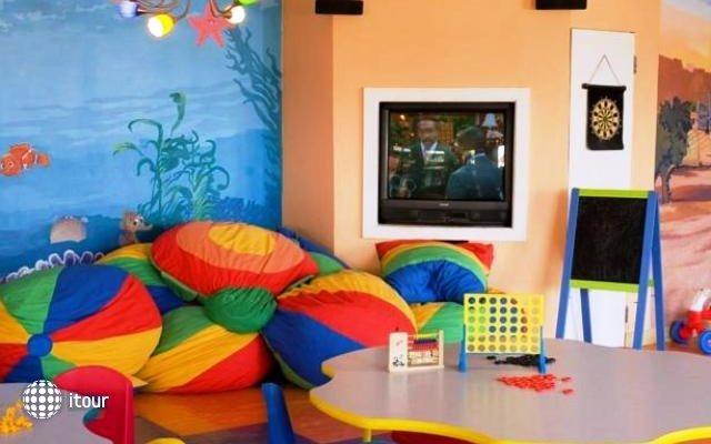 Holiday Inn Sunspree  Resort Montego Bay 5