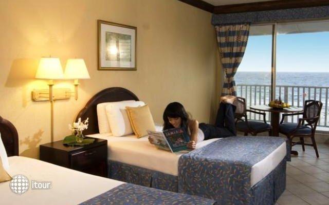 Holiday Inn Sunspree  Resort Montego Bay 9