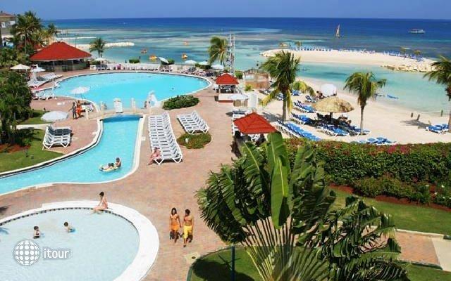 Holiday Inn Sunspree  Resort Montego Bay 1
