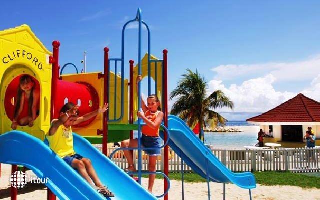 Holiday Inn Sunspree  Resort Montego Bay 10