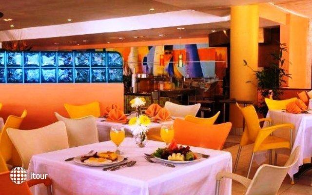 Holiday Inn Sunspree  Resort Montego Bay 2