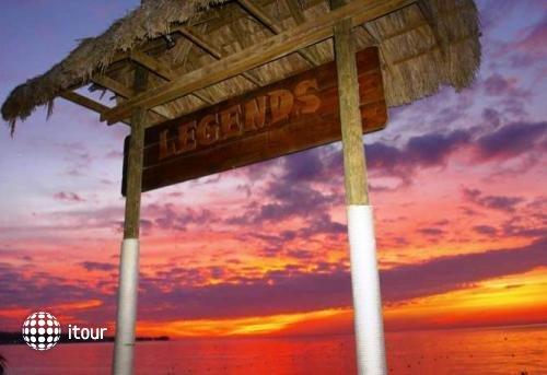 Legends Beach Resort 5