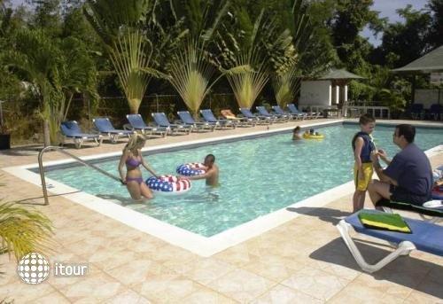Legends Beach Resort 2
