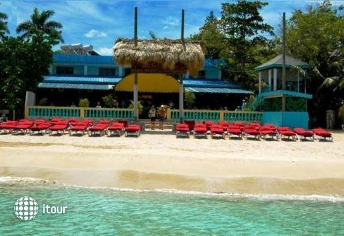 Legends Beach Resort 6