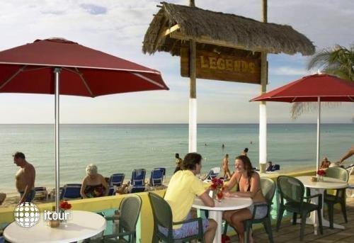 Legends Beach Resort 7