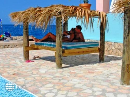 Samsara Cliff Resort & Spa 6