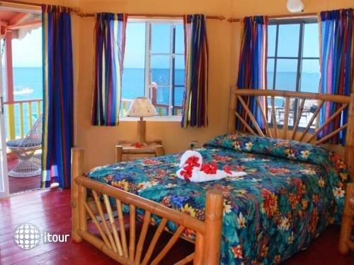 Samsara Cliff Resort & Spa 3