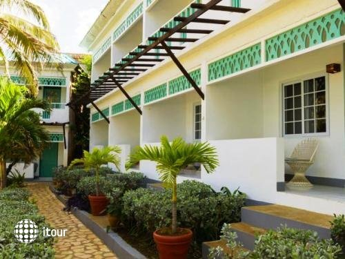Samsara Cliff Resort & Spa 2