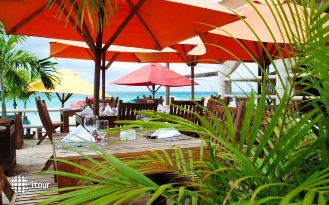 Negril Palm Beach 4