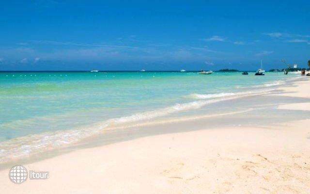 Negril Palm Beach 5