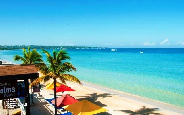 Negril Palm Beach 2