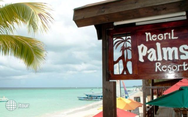 Negril Palm Beach 6