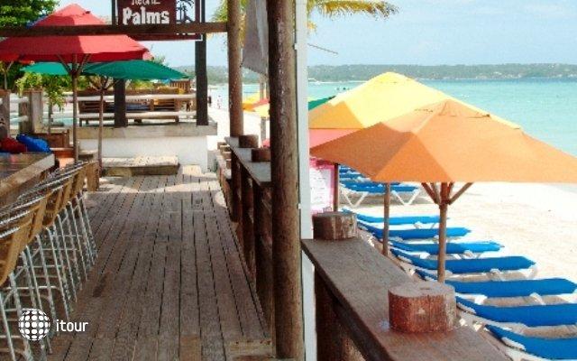 Negril Palm Beach 8