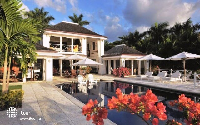 Riu Palace Tropical Bay 9