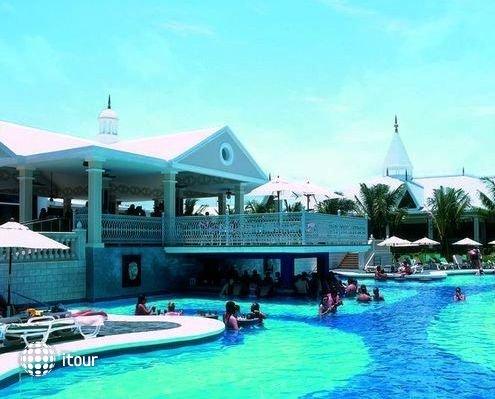 Club Hotel Riu Negril 2