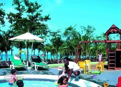 Club Hotel Riu Negril 4