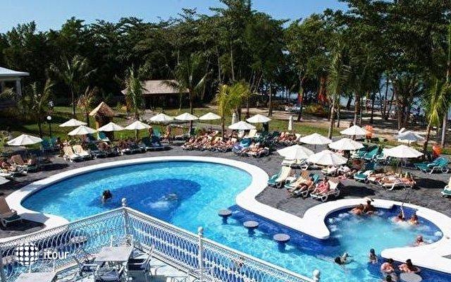 Club Hotel Riu Negril 5