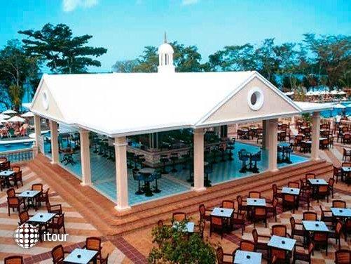 Club Hotel Riu Negril 7