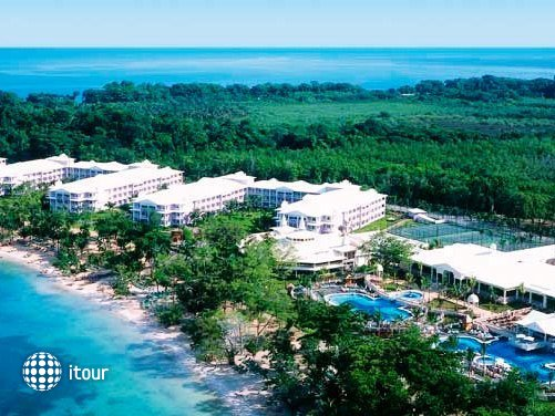 Club Hotel Riu Negril 1