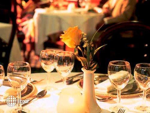 Club Hotel Riu Negril 10