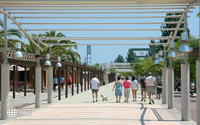 Santa Susanna Resort 10
