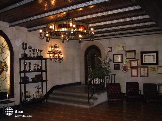 Villa Calella 4