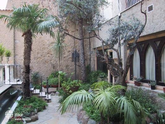 Villa Calella 10