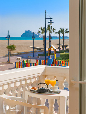 Casablanca Suites 7