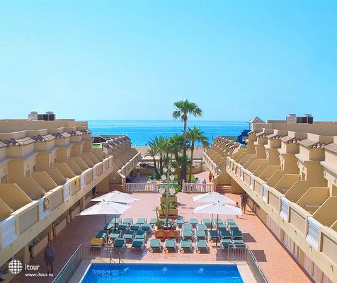 Casablanca Suites 1