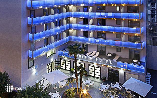 Summer Hotel 2