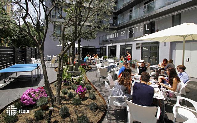 Summer Hotel 9