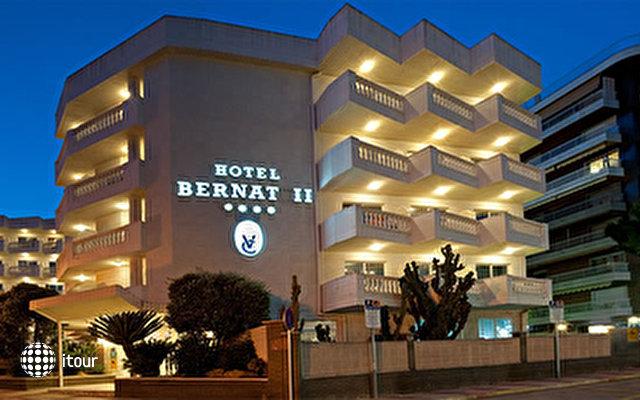 Bernat Ii 10