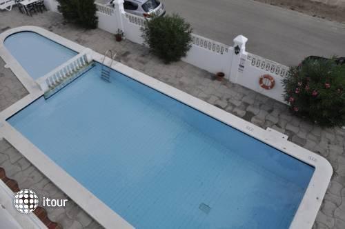 Madrid Hotel 7