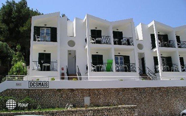 Apartments Desmais 1