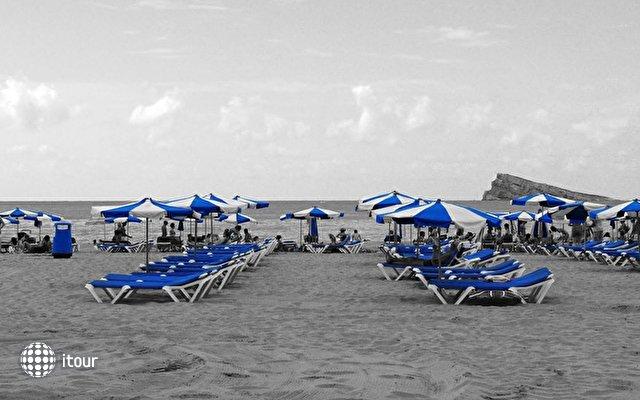 Playa Azul 8