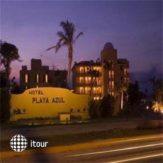 Playa Azul 2